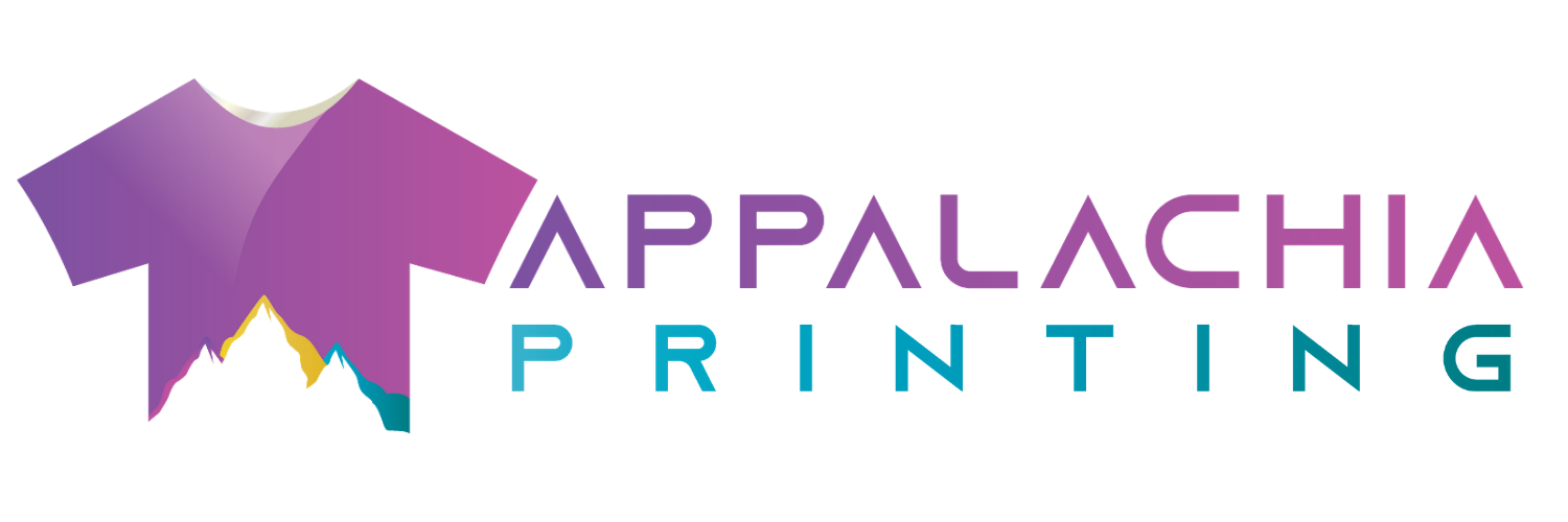 Appalachia Printing | A Hybrid T-Shirt Printing & Marketing Agency